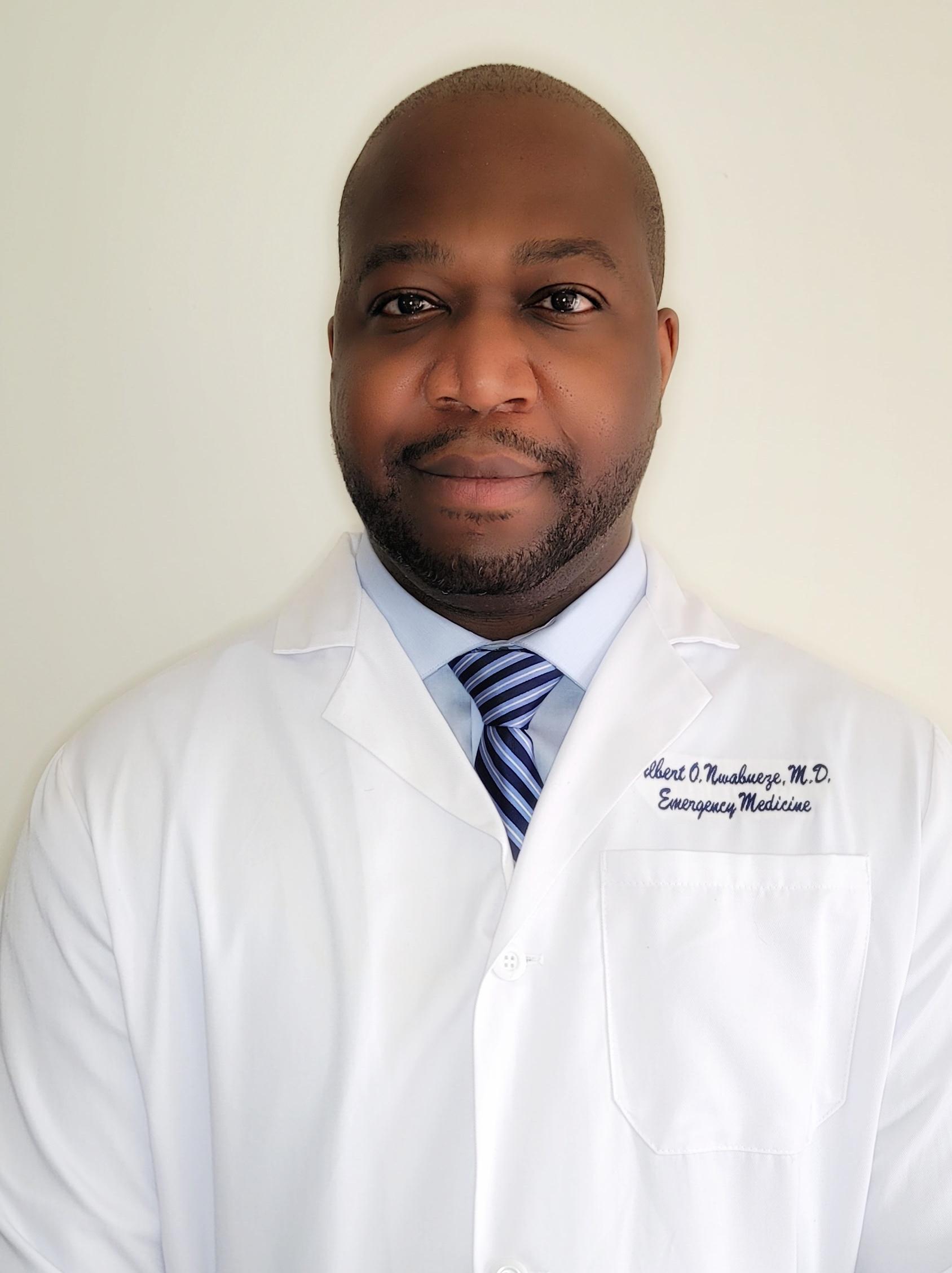 Albert Nwabueze, MD
