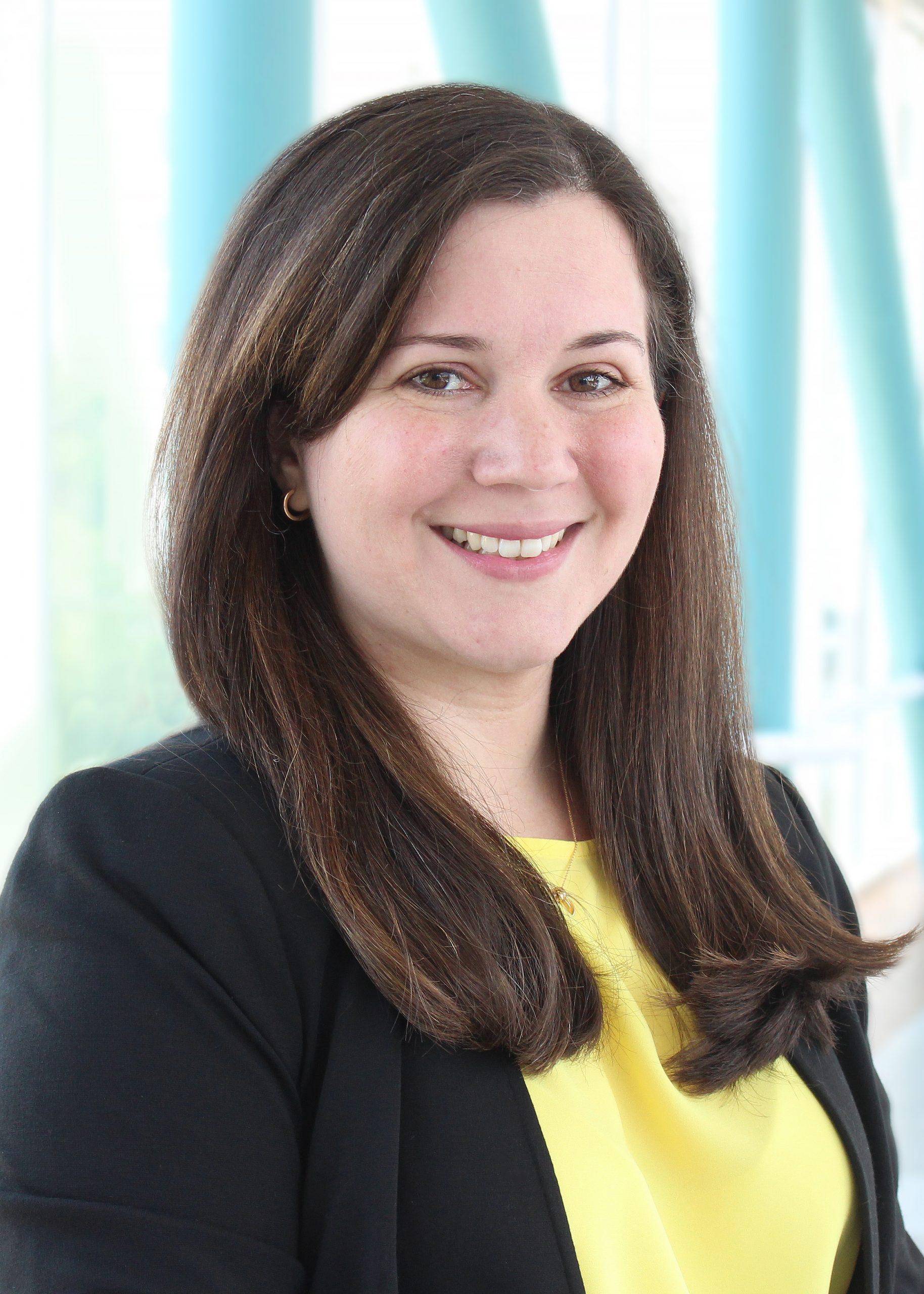 Elizabeth Ortiz-González, Ph.D.