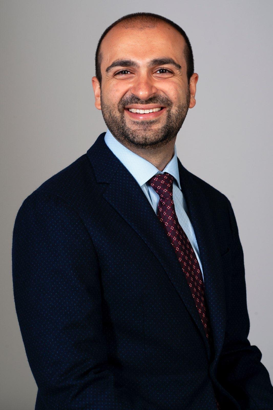 Jaudat Mahmood, MD
