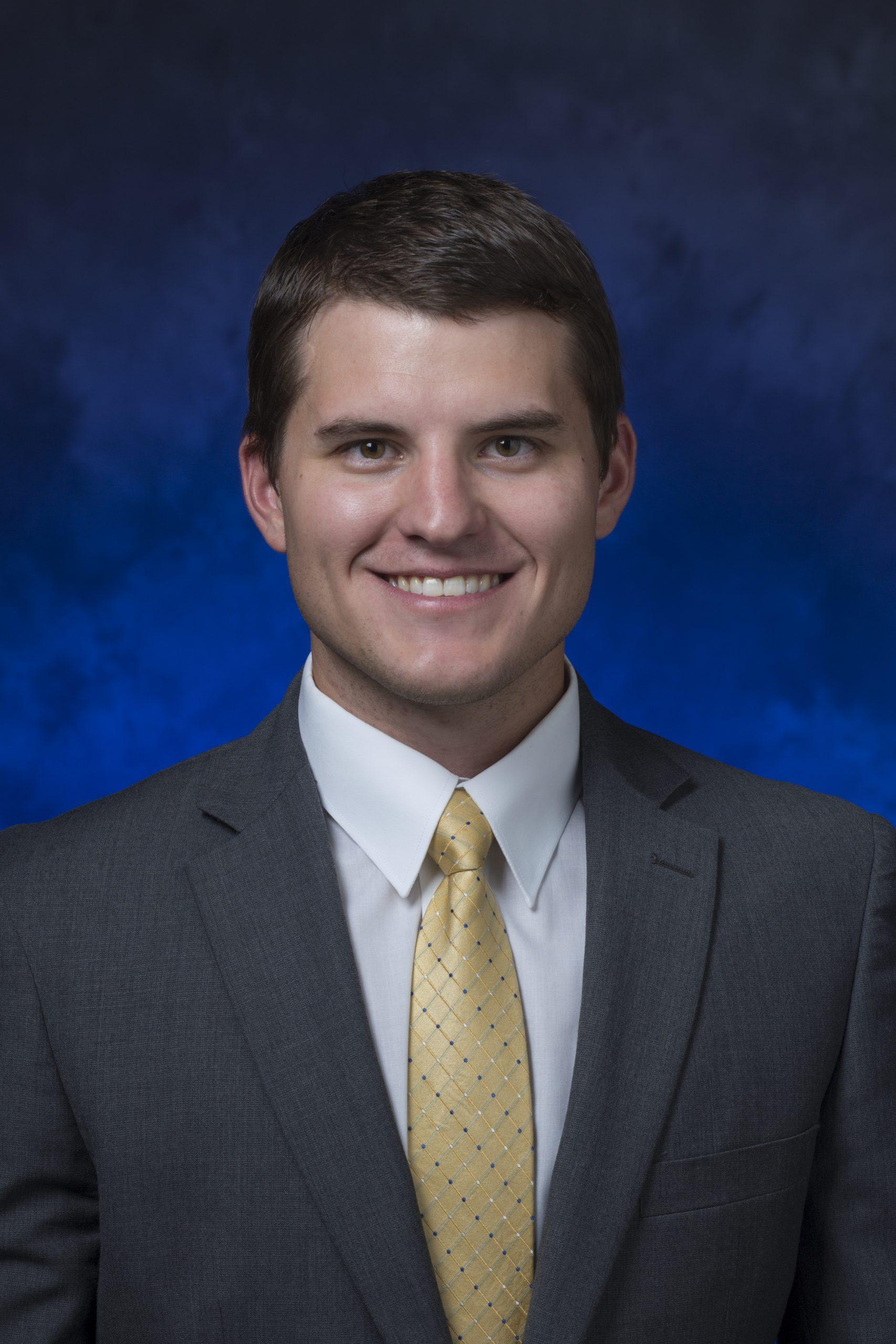 Logan Niehues, MD