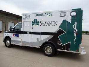 shannon-medical-ambulance