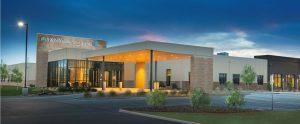 shannon-health-rehab-hospital-rendering